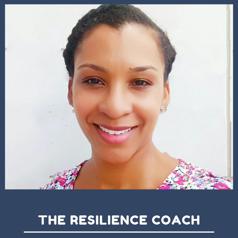 Nerice Gietel, The Resilience Coach at Work In Progress